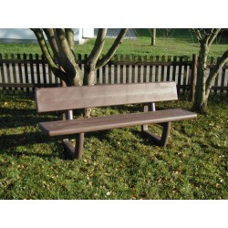 Banc Grand Froid