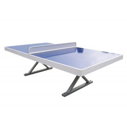 Table de ping-pong Antivandalisme