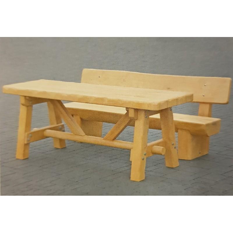 table pique nique foresti re table pique nique en bois de robinier. Black Bedroom Furniture Sets. Home Design Ideas
