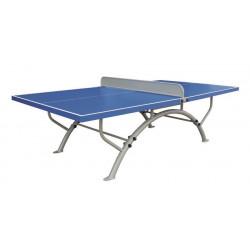 Table de ping-pong extérieure fixe