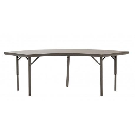 Table pliante pour séminaire