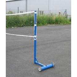 Poteaux de badminton (vendu par Paire)