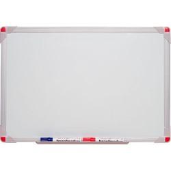Tableau blanc laqué magnétique