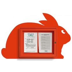 Lapin d'informations