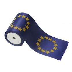 Ruban de l'Union Européenne 90 mm