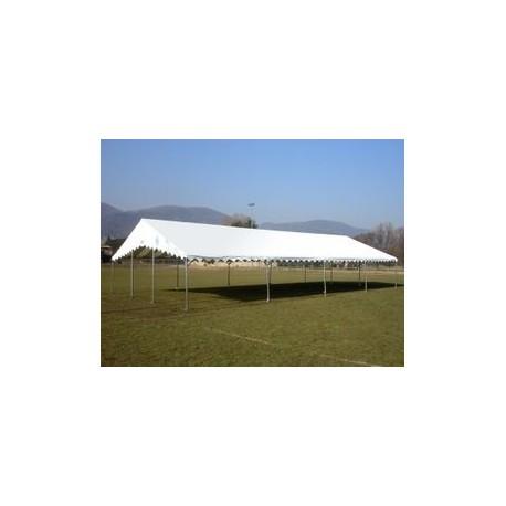 Barnum, tente de réception SUPER PLEIN AIR 8x16 complète - 128 m² -