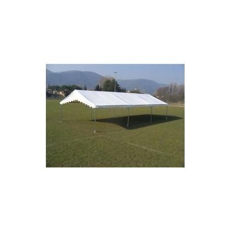 Barnum, tente de réception SUPER PLEIN AIR 6x12 complète - 72 m²