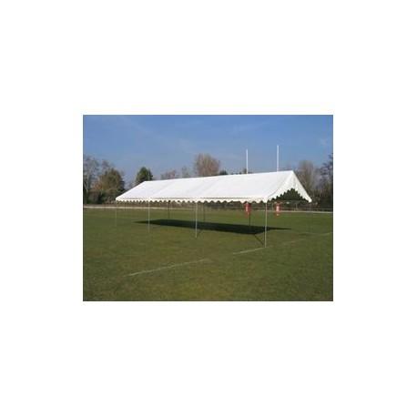 Barnum, tente de réception PLEIN AIR 5x12 complète - 60 m²