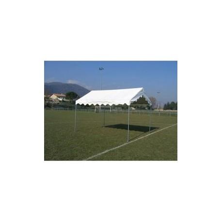 Barnum, tente de réception plein air 3x4 -12m² - complète