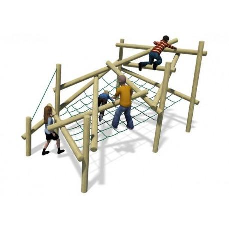 Structure de jeux Burundi