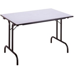 Table Platine stratifié