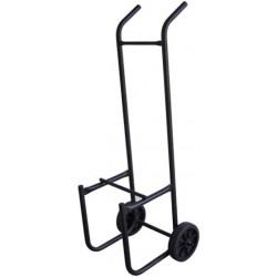 Chariot pour chaises empilables