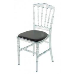 Chaise de Banquet Médiéval Ice