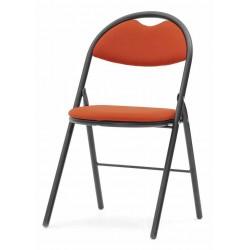 Chaise PL5.00 : avec tissus M3, ou M1, ou Vinyle M2