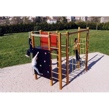 Jeux à grimper pour adolescents