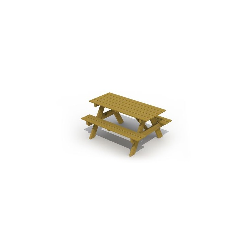 table de pique nique enfants 2 8 ans entreprise. Black Bedroom Furniture Sets. Home Design Ideas
