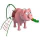 """Structure de jeux """"le cochon"""""""