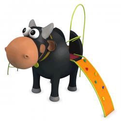 """Structure de jeux """"le taureau"""""""