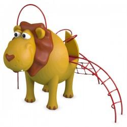 """Structure de jeux """"le lion"""""""